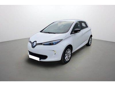 Renault Zoe  Intens occasion