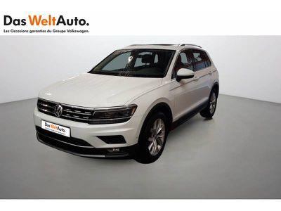 Leasing Volkswagen Tiguan 2.0 Tdi 150 Dsg7 Carat