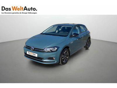 Volkswagen Polo 1.0 TSI 95 S&S BVM5 IQ.DRIVE occasion