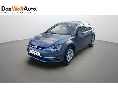 Volkswagen Golf 1.6 TDI 115 BVM5 Confortline Business occasion