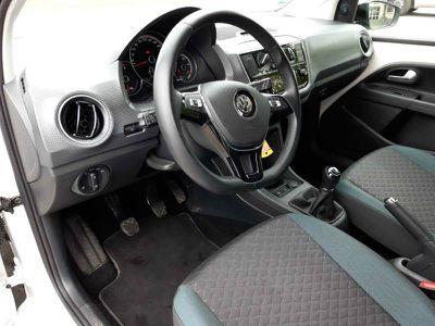 VOLKSWAGEN UP! 1.0 60 BLUEMOTION TECHNOLOGY BVM5 UP! IQ.DRIVE - Miniature 4