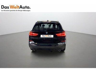 BMW X1 SDRIVE 18D 150 CH BVA8 M SPORT - Miniature 3