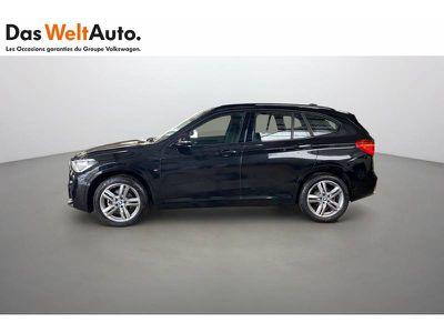 BMW X1 SDRIVE 18D 150 CH BVA8 M SPORT - Miniature 2
