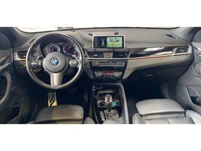 BMW X1 SDRIVE 18D 150 CH BVA8 M SPORT - Miniature 4