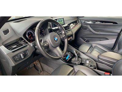 BMW X1 SDRIVE 18D 150 CH BVA8 M SPORT - Miniature 5