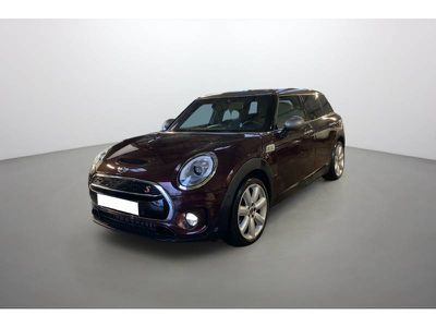 Mini Clubman Mini Clubman Cooper S 192 ch BVA8 Finition Exquisite occasion