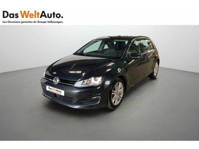 Volkswagen Golf 1.4 TSI 150 ACT BlueMotion Technology MATCH occasion