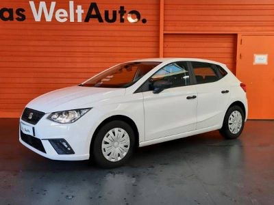 Seat Ibiza 1.0 75 ch S/S Réference Business occasion