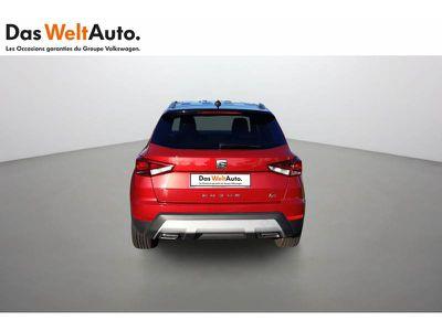 SEAT ARONA 1.0 ECOTSI 115 CH START/STOP DSG7 FR - Miniature 3