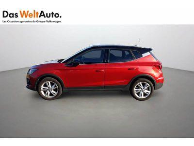 SEAT ARONA 1.0 ECOTSI 115 CH START/STOP DSG7 FR - Miniature 2