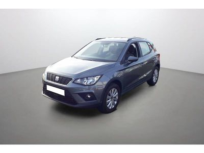 Seat Arona 1.0 EcoTSI 115 ch Start/Stop BVM6 Style occasion