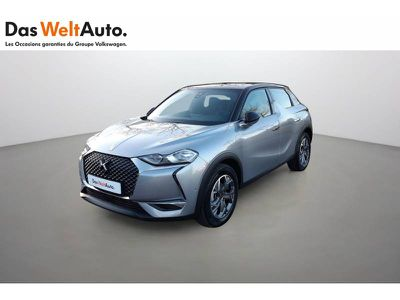 Ds Ds 3 Crossback PureTech 100 S&S BVM6 Chic occasion