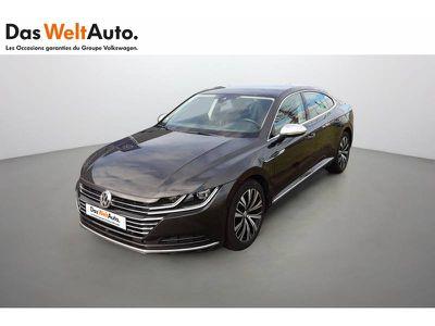 Volkswagen Arteon 2.0 TDI 150 BMT DSG7 Elegance occasion