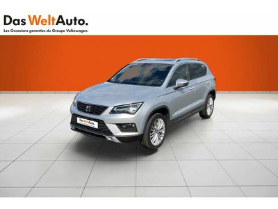 Seat Ateca 1.4 EcoTSI 150 ch ACT Start/Stop DSG7 Xcellence occasion
