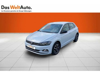 Volkswagen Polo 1.0 TSI 95 S&S DSG7 First Edition occasion