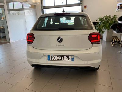 VOLKSWAGEN POLO 1.0 TSI 95 S&S BVM5 LOUNGE - Miniature 4