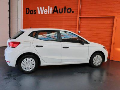 SEAT IBIZA 1.0 80 CH S/S BVM5 REFERENCE BUSINESS - Miniature 2