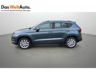 Seat Ateca 1.5 TSI 150 ch ACT Start/Stop DSG7 Style occasion