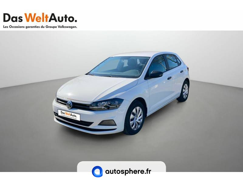 VOLKSWAGEN POLO 1.0 MPI 65 S&S BVM5 TRENDLINE - Photo 1