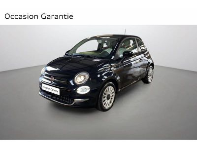 Fiat 500 1.0 70 ch Hybride BSG S/S Lounge occasion