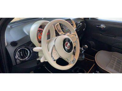 FIAT 500 1.0 70 CH HYBRIDE BSG S/S LOUNGE - Miniature 5