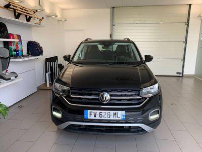 Volkswagen T-cross 1.0 TSI 95 Start/Stop BVM5 Active occasion