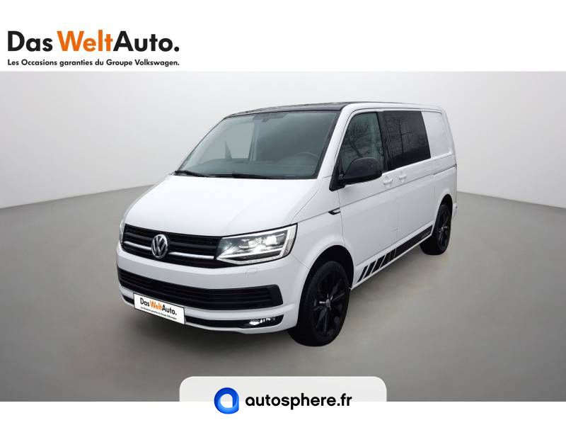 VOLKSWAGEN TRANSPORTER PROCAB L1 2.0 TDI 204 DSG7 BUSINESS LINE - Photo 1