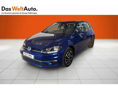 Volkswagen Golf 1.0 TSI 110 Connect occasion
