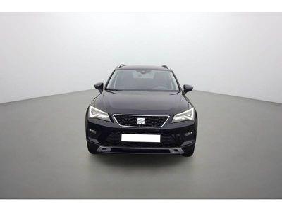 Seat Ateca 1.6 TDI 115 ch Start/Stop Ecomotive DSG7 Urban occasion