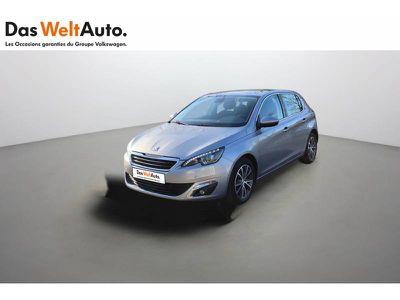 Peugeot 308 1.2 PureTech 110ch S&S BVM5 Allure occasion