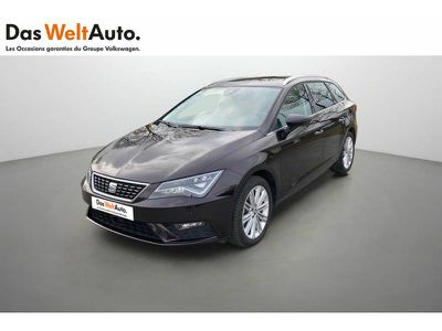 Seat Leon St 1.4 EcoTSI 150 Start/Stop ACT DSG7 Xcellence occasion