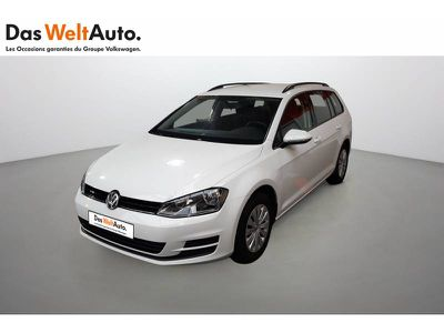 Volkswagen Golf Sw 1.2 TSI 85 BlueMotion Technology Trendline occasion