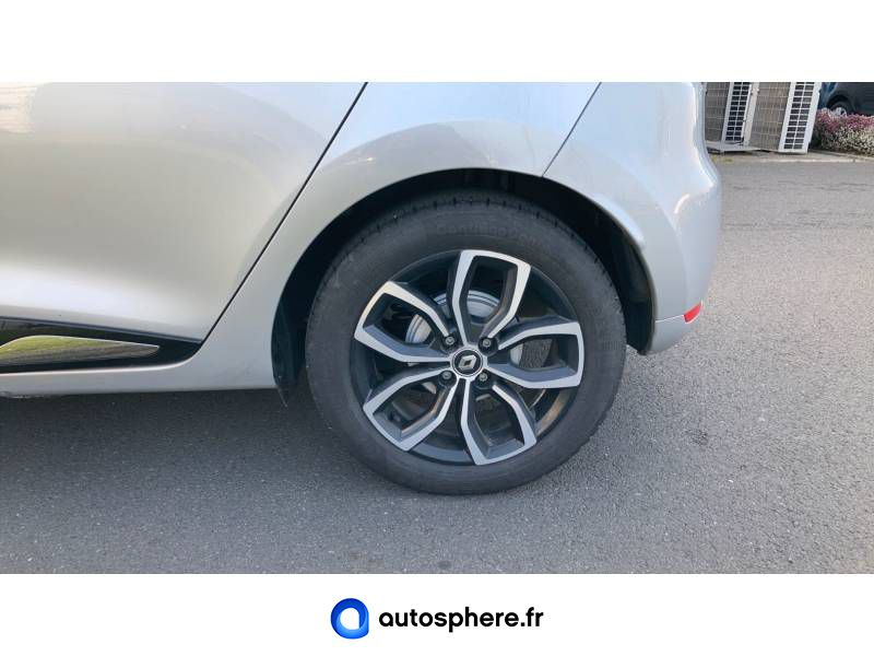RENAULT CLIO TCE 90 LIMITED - Photo 1
