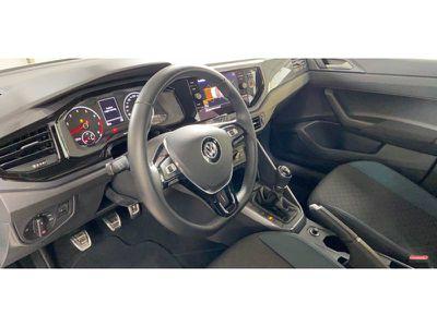 VOLKSWAGEN POLO 1.0 TSI 95 S&S BVM5 IQ.DRIVE - Miniature 5
