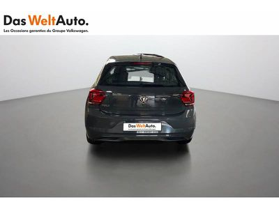 VOLKSWAGEN POLO 1.0 TSI 95 S&S BVM5 IQ.DRIVE - Miniature 3