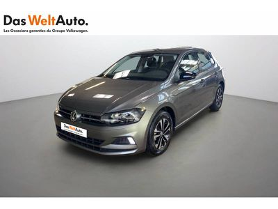 Leasing Volkswagen Polo 1.0 Tsi 95 S&s Bvm5 Iq.drive