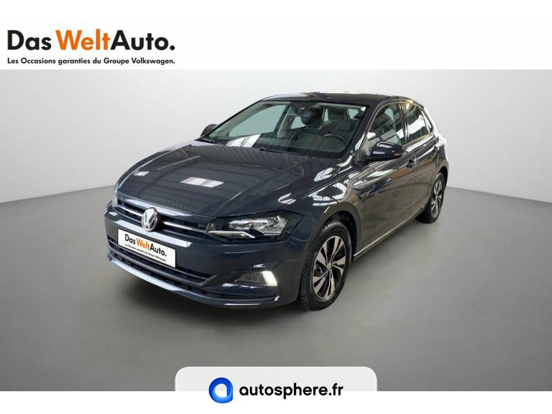 VOLKSWAGEN POLO 1.0 75 S&S CONFORTLINE - Photo 1