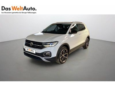 VOLKSWAGEN T-CROSS 1.0 TSI 115 START/STOP DSG7 CARAT - Miniature 1