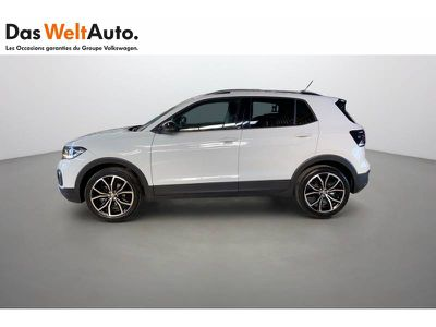 VOLKSWAGEN T-CROSS 1.0 TSI 115 START/STOP DSG7 CARAT - Miniature 2