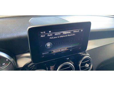 MERCEDES GLC 250 D 9G-TRONIC 4MATIC SPORTLINE - Miniature 4
