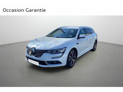 Renault Talisman Estate dCi 130 Energy Initiale Paris occasion