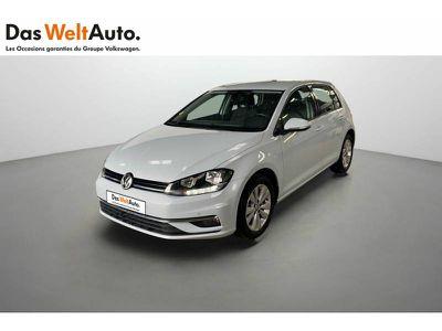 Volkswagen Golf 1.6 TDI 115 BlueMotion Technology FAP DSG7 Confortline Business occasion