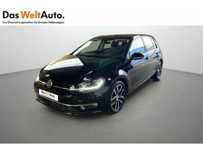 Volkswagen Golf 1.5 TSI 150 EVO BlueMotion Technology DSG7 Carat occasion