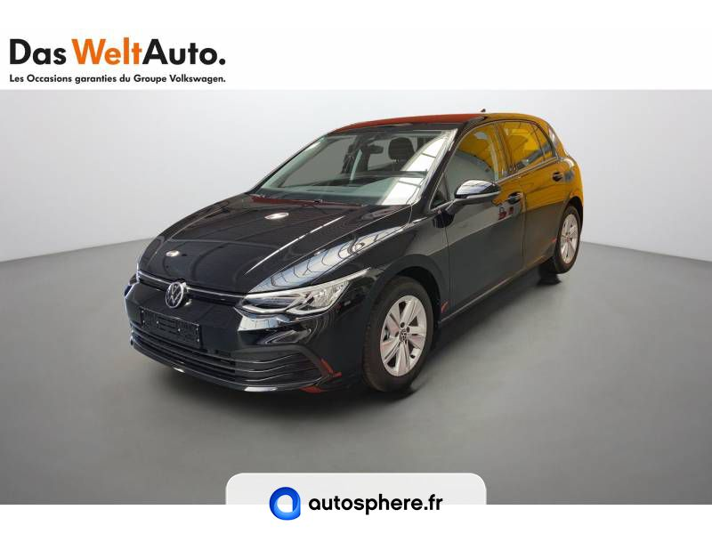 VOLKSWAGEN GOLF 1.5 TSI ACT OPF 130 BVM6 LIFE 1ST - Photo 1