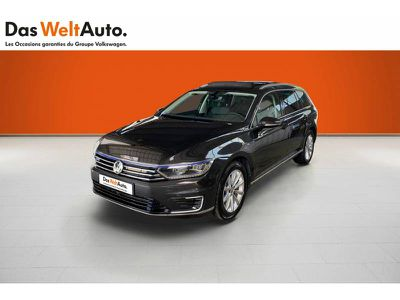 Volkswagen Passat Sw 1.4 TSI 218 Hybride Rechargeable DSG6 GTE occasion