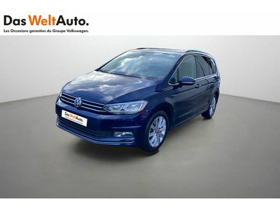 Leasing Volkswagen Touran 2.0 Tdi 150 Bmt Dsg6 7pl Carat