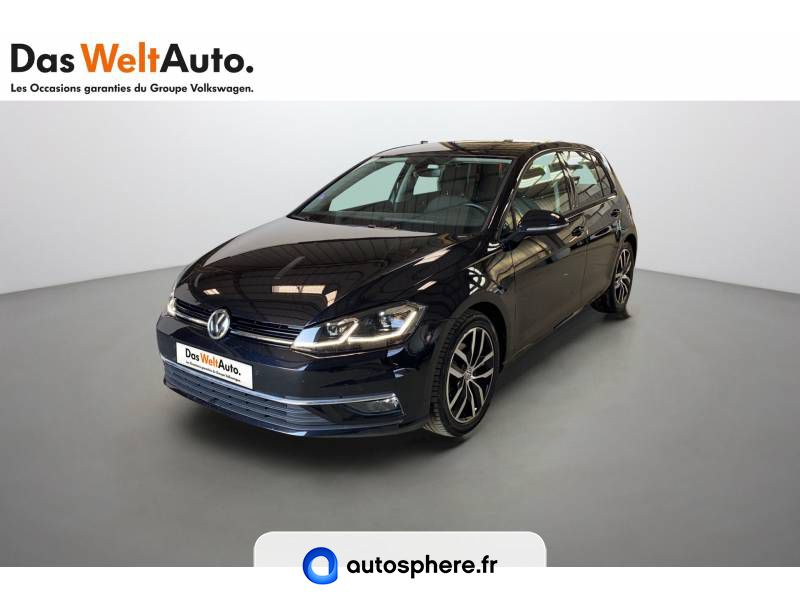 VOLKSWAGEN GOLF 1.5 TSI 150 EVO DSG7 CARAT - Photo 1