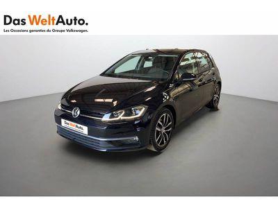 Volkswagen Golf 1.5 TSI 150 EVO DSG7 Carat occasion