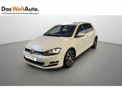 Volkswagen Golf 2.0 TDI 150 BlueMotion Technology FAP MATCH occasion