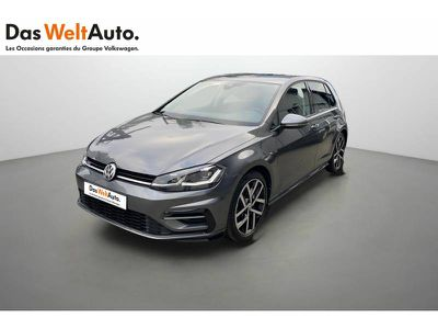 Volkswagen Golf 1.5 TSI 150 EVO BlueMotion Technology DSG7 Carat occasion